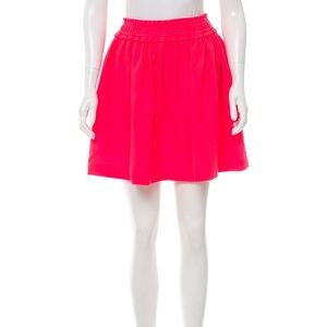 NWT - Kate Spade flare skirt